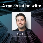 A conversation with: Bryan Dove