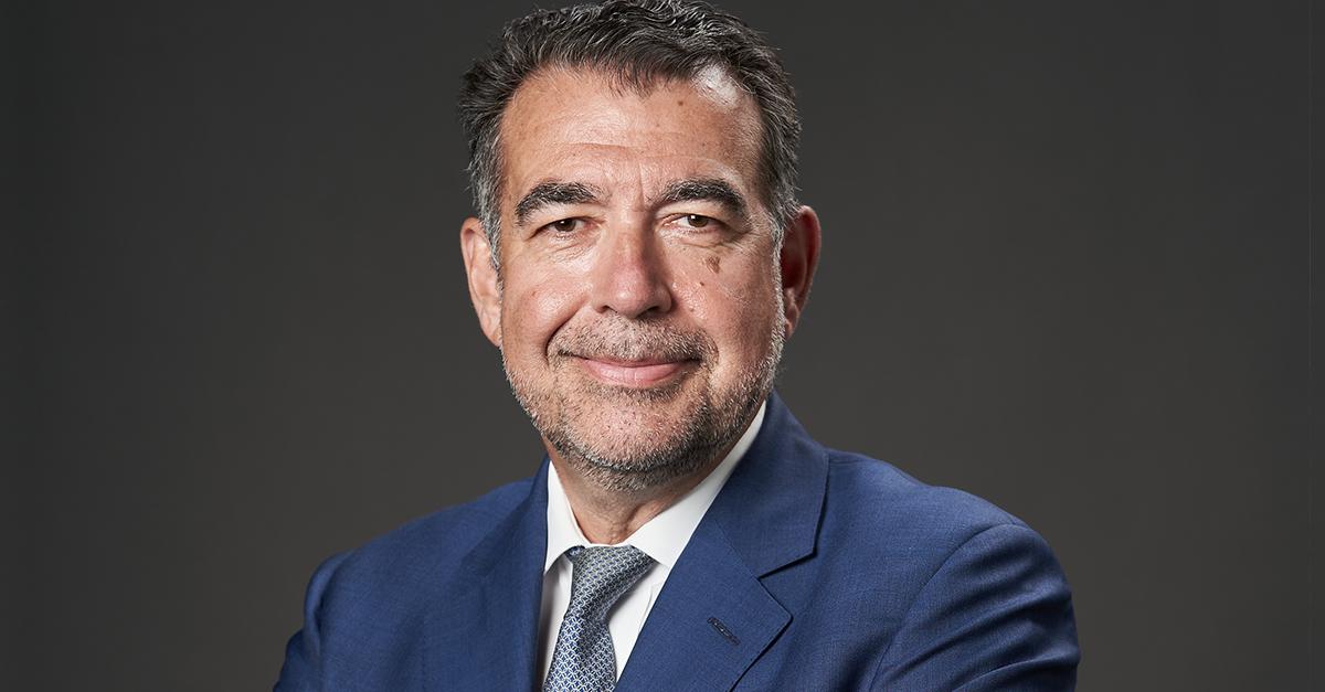 Christophe Reech
